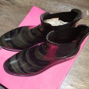 💦 Rain boots | NWOT 💦